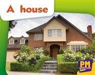 A house - 9780170133401