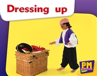 Dressing up - 9780170133432