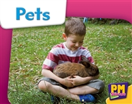 Pets - 9780170133456
