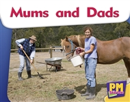 Mums and Dads - 9780170133494