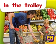 In the trolley - 9780170133517
