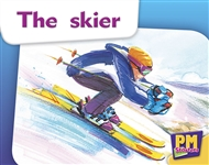 The skier - 9780170133562