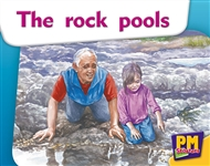 The rock pools - 9780170133616