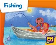 Fishing - 9780170133746