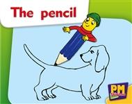 The pencil - 9780170133753