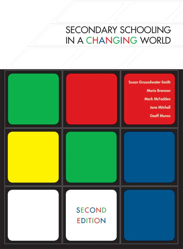 Secondary Schooling in a Changing World - 9780170136082