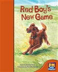 Red Boy's New Game