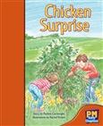 Chicken Surprise