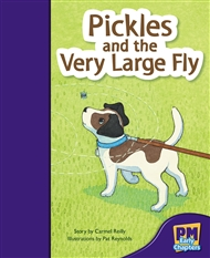 Pickles and the Very Large Fly - 9780170136297