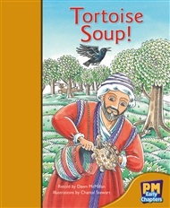 Tortoise Soup! - 9780170136327