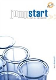 JumpStart Units 3 & 4 VCE Chemistry - 9780170137355