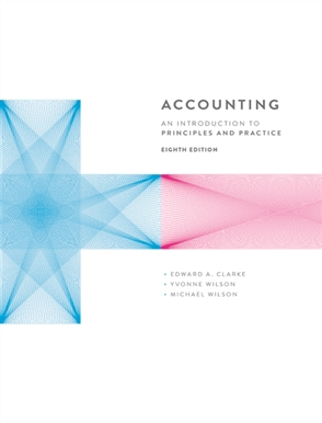 Student Value Pack: Accounting: An Introduction to Principles and Practice Text + Workbook - 9780170173643