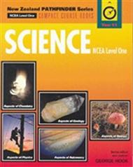 New Zealand Pathfinder Series: Science Year 11 - 9780170177481