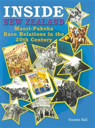 Inside New Zealand - 9780170178815