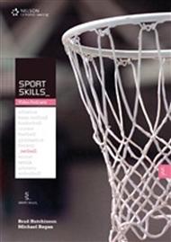 Nelson Sport Skills: Netball - 9780170179096