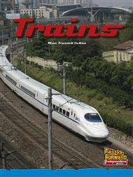 Trains - 9780170179188