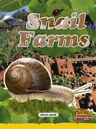 Snail Farms - 9780170179201