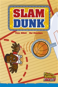 Slam Dunk - 9780170179249