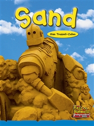 Sand - 9780170179256