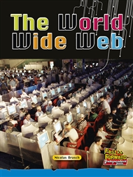 The World Wide Web - 9780170179270