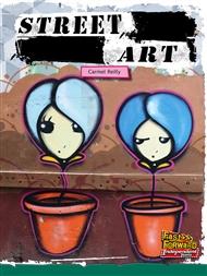 Street Art - 9780170179331
