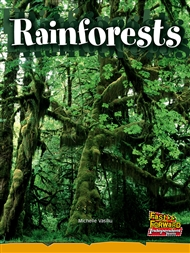 Rainforests - 9780170179379