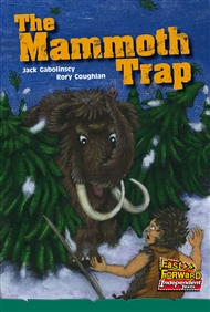 The Mammoth Trap - 9780170179393