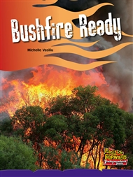 Preparing for a Bushfire - 9780170179416