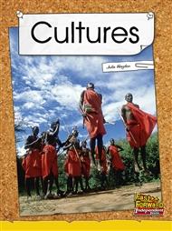 Cultures - 9780170179423