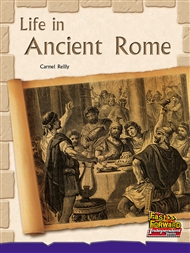 Life in Ancient Rome - 9780170179485