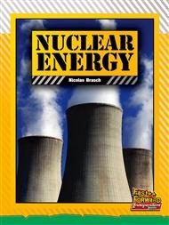Nuclear Energy - 9780170179522