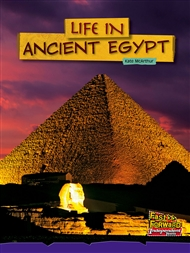 Life in Ancient Egypt - 9780170179546
