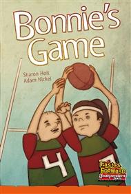 Bonnie's Game - 9780170179553