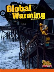 Global Warming - 9780170179775