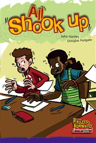 All Shook Up - 9780170179782