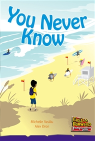 You Never Know - 9780170179829