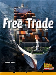 Free Trade - 9780170179959