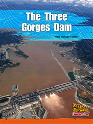 The Three Gorges Dam - 9780170179997