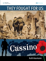 They Fought For Us: Cassino - 9780170180559