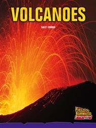 Volcanoes - 9780170181006
