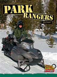Park Rangers - 9780170181037