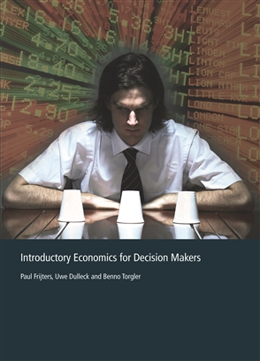 PP0195 Introductory Economics for Decision Makers - 9780170181310