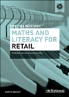 A+ National Pre-traineeship Maths and Literacy for Retail