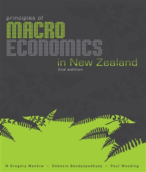 Principles of Macroeconomics in New Zealand - 9780170182089