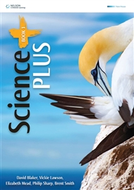 Science Plus Book 1, Year 9 - 9780170182218