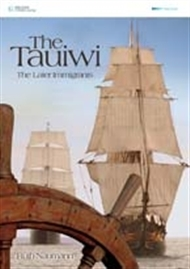 The Tauiwi: The Later Immigrants - 9780170182256