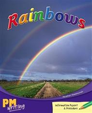 Rainbows - 9780170182386