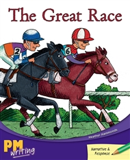 The Great Race - 9780170182416