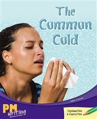 The Common Cold - 9780170182454