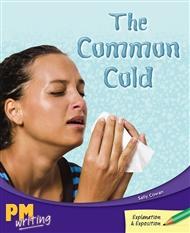 The Common Cold - 9780170182454